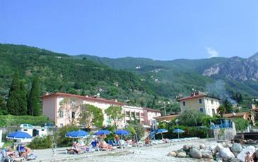 Hotel Lido PIG- Gargnano / Lago di Garda