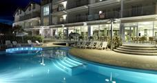 Rezidence Casa Del Mar s bazénem – Roseto Degli Abruzzi