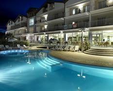 Rezidence Casa Del Mar s bazénem – Roseto Degli Abruzzi ***