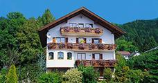 Apartmánový dům Sonne – Pesenthein u Millstätter See léto/Millstätter See Card