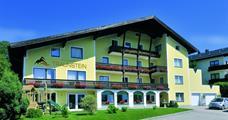 Panoramahotel Traunstein – Altmünster u Traunsee léto, karta