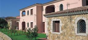 Rezidence Le Canne TT– San Teodoro