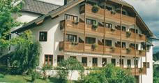 Apartmánový dům Russbach – Russbach léto, karta