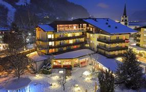 Hotel Schütthof – Zell am See