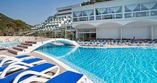 Hotel Narcis / Hedera s bazénem MAKE  - Rabac