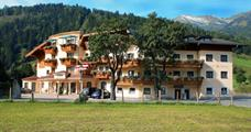Hotel Ferienwelt Kristall s bazénem – Rauris léto