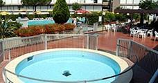 Rezidence Habitat s bazénem DI- Marina di Bibbona