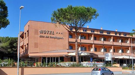 Hotel Riva dei Cavalleggeri