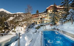 Kur & Sport Hotel Alpenblick
