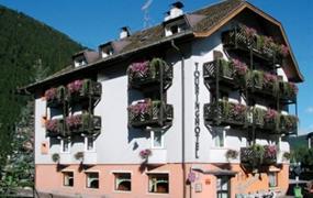 Hotel Touring PIG- Predazzo