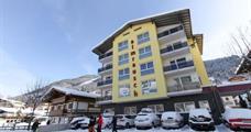Hotel Almrausch - Hinterglemm