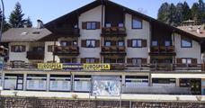 Rezidence Negritella SO- Cavalese
