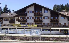 Rezidence Negritella PŘ - Cavalese