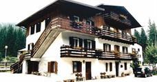 Rezidence Marmolada TBO– Bosco Verde