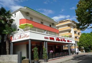 Hotel Villa del Mar PIG – Bibione