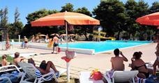 Villaggio Julia s bazénem PIG – Manaccora / Peschici