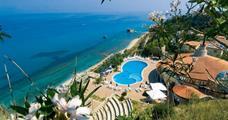 Villaggio Marco Polo s bazénem DI– Ricadi