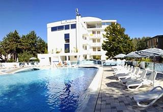 Hotel Firenze s bazénem PIG– Bibione