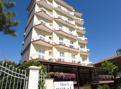 Hotel Royal PIG– Pesaro