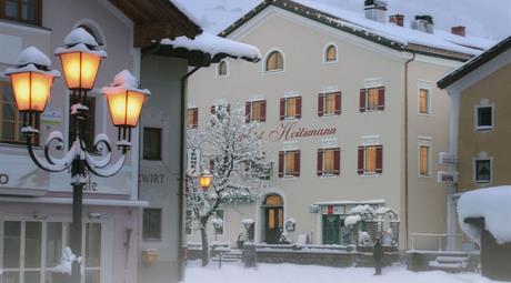 Hotel Heitzmann Superior