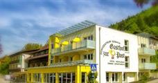 Gasthof Landhotel Zur Post - Ossiach léto