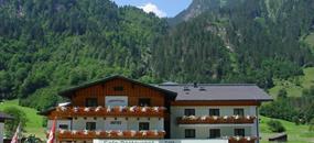 Landgasthof Hotel Wasserfall