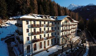 Hotel rezidence Palace Pontedilegno Resort – Ponte di Legno / Tonale