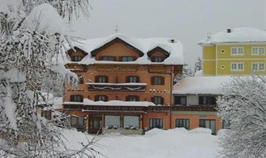 Hotel Da Villa PIG- Lavarone / Folgaria ***