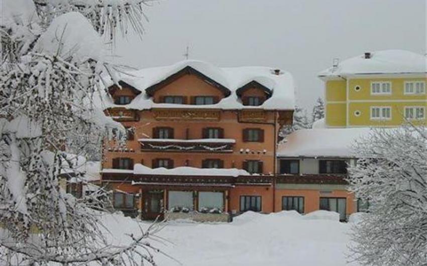 Hotel Da Villa PIG- Lavarone / Folgaria