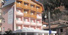 Hotel Corona Wellness PIG- Pinzolo