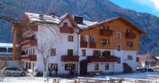 Hotel Orso Grigio - Carisolo/Pinzolo