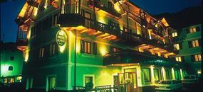 Hotel Alpina PIG- Pinzolo
