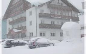 Hotel Sciatori PIG- Passo Tonale