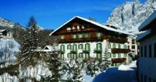 Hotel Pontechiesa PIG- Cortina d