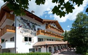 Hotel Cristallo PIG- Vigo di Fassa