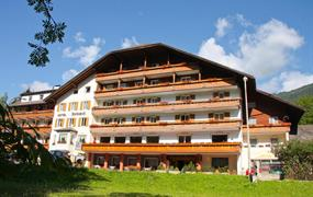Hotel Dolomiti PIG- Vigo di Fassa
