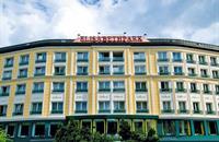 Hotel Elisabethpark s bazénem – Bad Gastein ****
