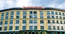 Hotel Elisabethpark s bazénem – Bad Gastein