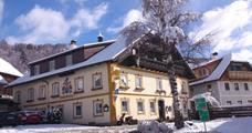 Gasthof Mentenwirt – St. Michael im Lungau