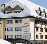 Hotel Al Gallo Forcello ***