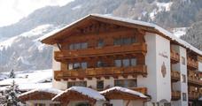 Hotel Augarten - Neustift, rodinný