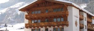 Hotel Augarten - Neustift, rodinný ***+