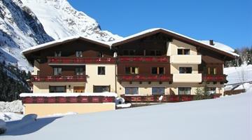Hotel Rifflsee - Mandarfen