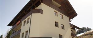 Apartmány Carinthia
