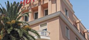 Hotel Nazionale MB–  Sanremo