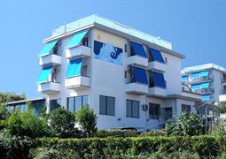 Hotel Mare Blu PIG -  Pineto