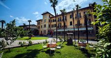 Hotel Maderno s bazénem PIG – Toscolano Maderno