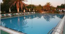 Villaggio Le Palme s bazénem RE– Marina di Ascea