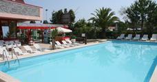 Hotel Onda s bazénem PIG – Silvi Marina