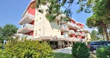 Condominio Marina Piccola AG– Bibione Lido dei Pini